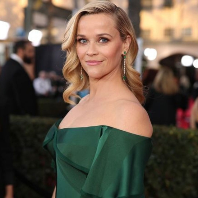 "Reese Witherspoon Was Rejected From A Role For Being ""Too Smart"""