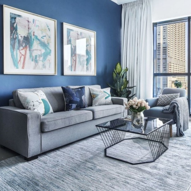7 Super Easy Ways To Add Colour To Your Home, According To An Interior Designer