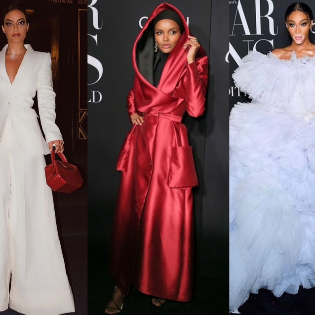 BAZAAR Icons 2019: The Best Dressed Celebrities