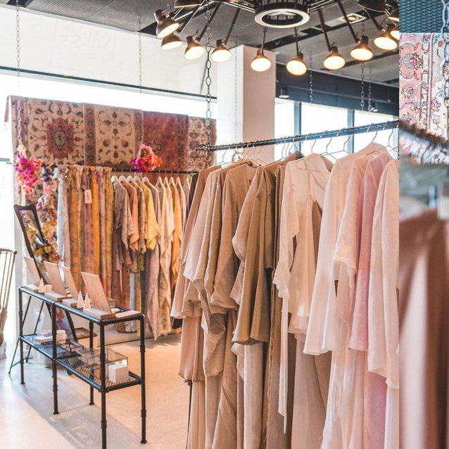 Cactus District Is Bahrain's Ultra Instagrammable New Concept Store You Need On Your Radar