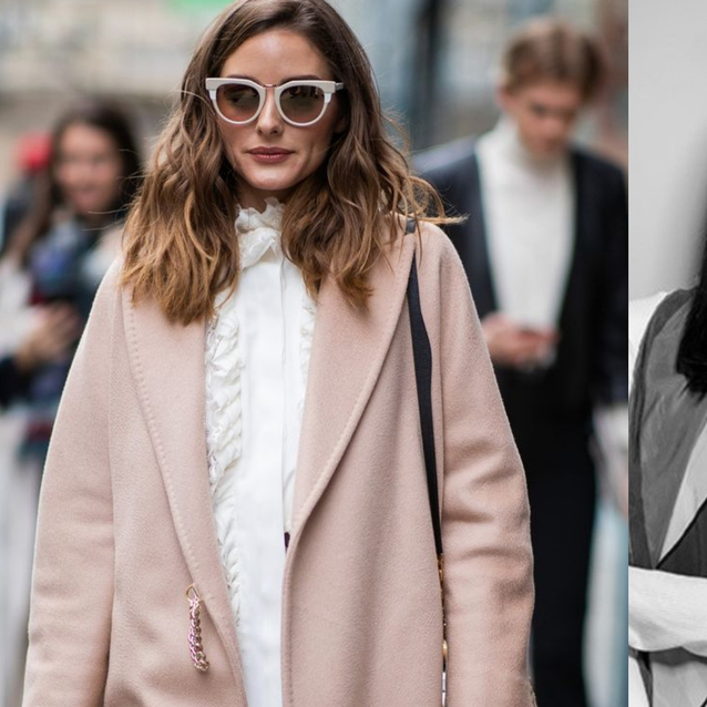 Olivia Palermo Has Teamed Up With Our Favourite Egyptian Design Duo