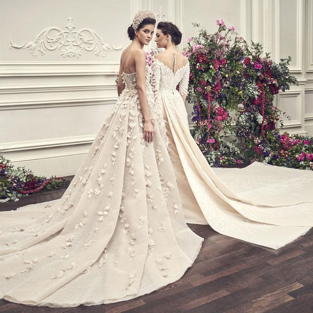 Rami Al Ali Reveals How Instagram Is Transforming The Bridal Industry