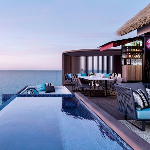 Hard Rock Hotel Just Opened In The Maldives And It's Top Of Our Wanderlust List