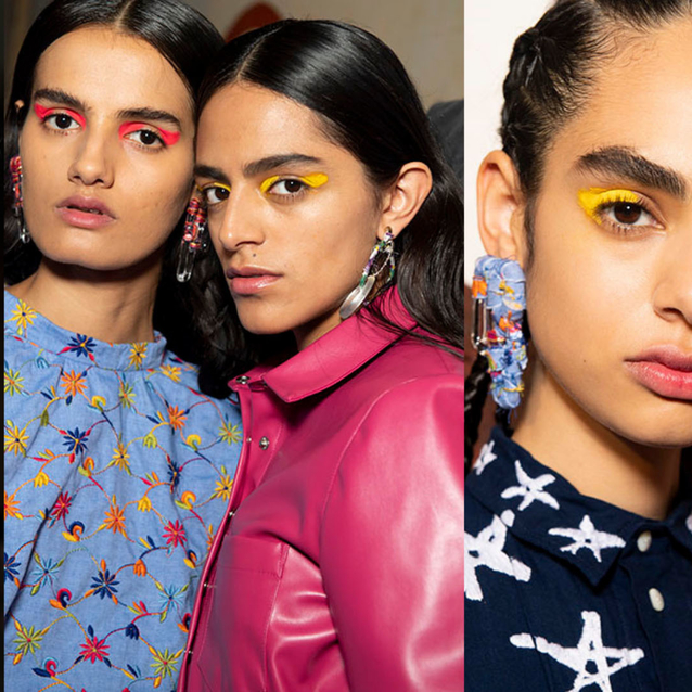The Best Beauty Looks From NYFW S/S20