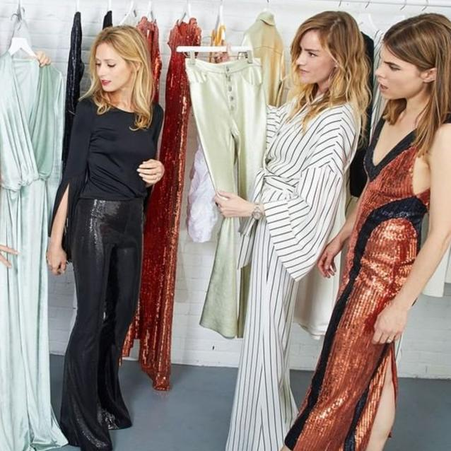 Interview: Galvan London Is The Eveningwear Brand Celebrities Can't Get Enough Of