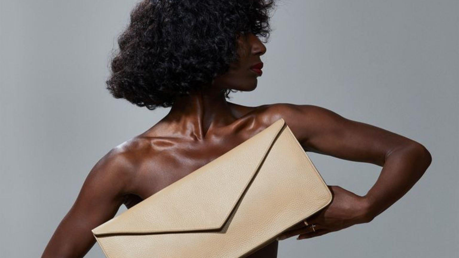 Jonathan Simkhai Makes His Handbag Debut And You're Going To Want Them All