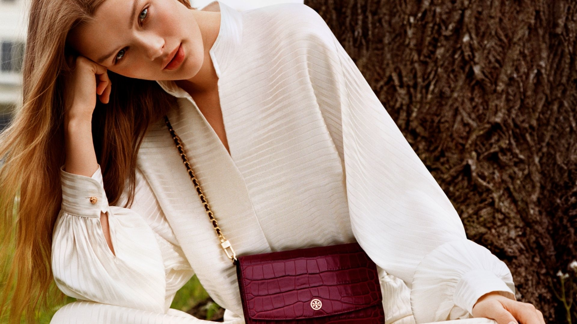 Tory Burch Just Released A Middle East Exclusive Capsule Collection