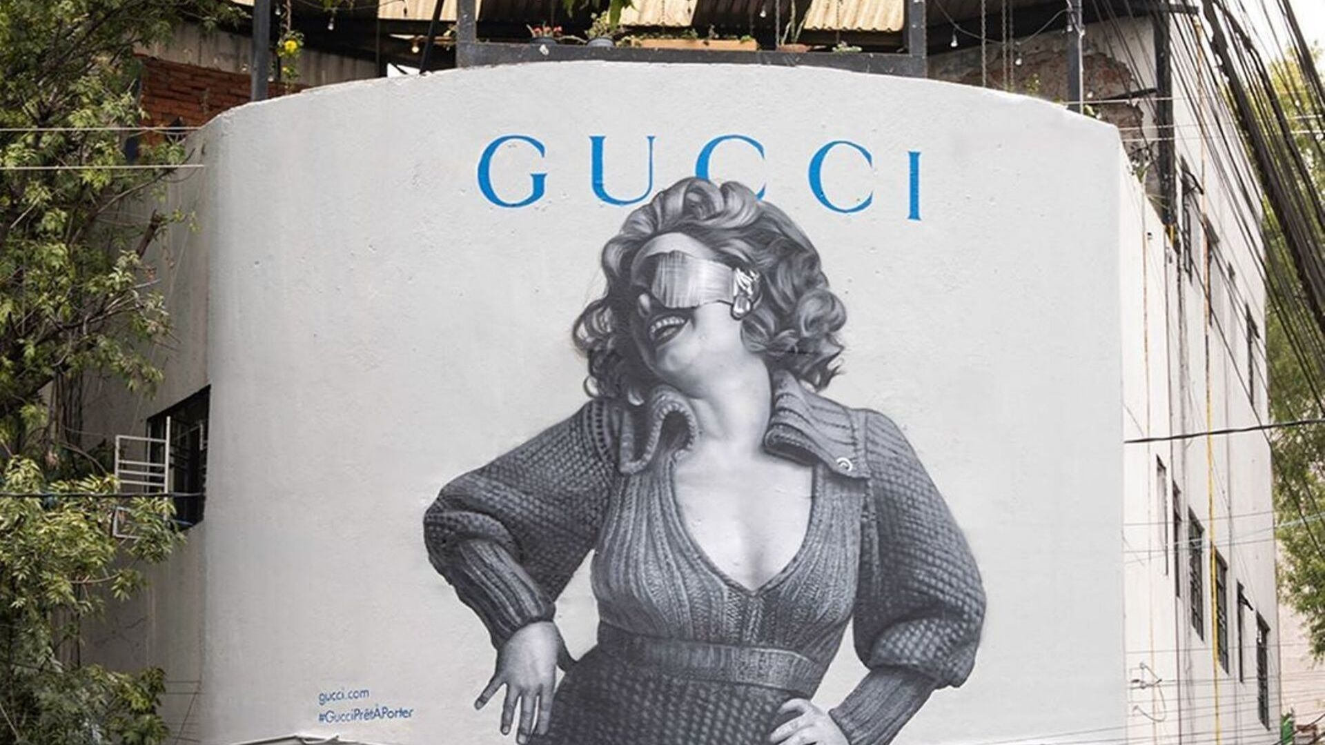 Gucci Is Now Carbon Neutral