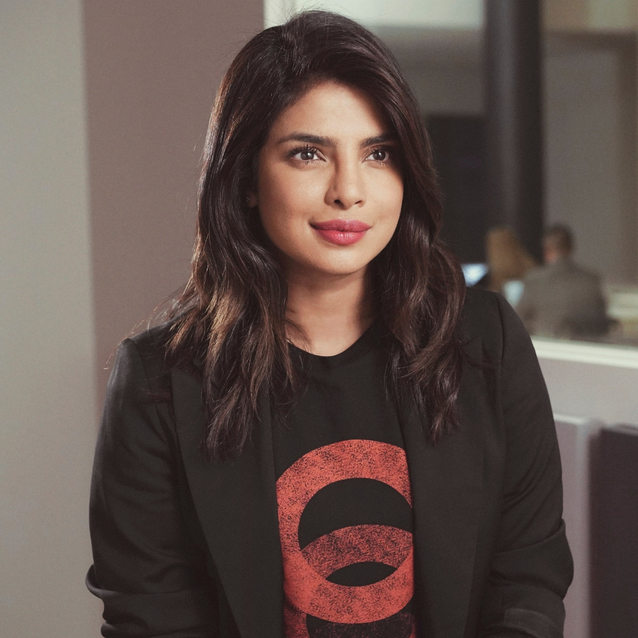 Priyanka Chopra To Star In New Documentary That Sheds Light On Extreme Poverty