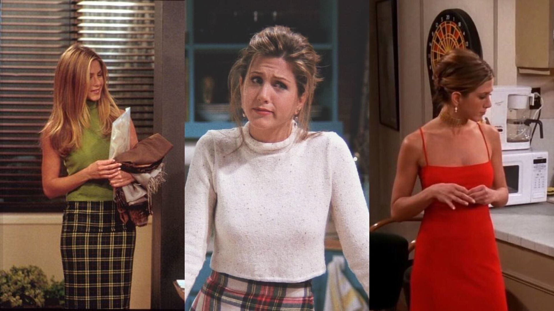 Ralph Lauren Is Launching A Rachel Green Collection And We Can't Wait To Wear It