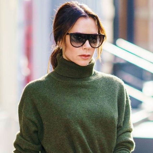 Victoria Beckham Eats Three Or Four Avocados A Day For Glowing Skin