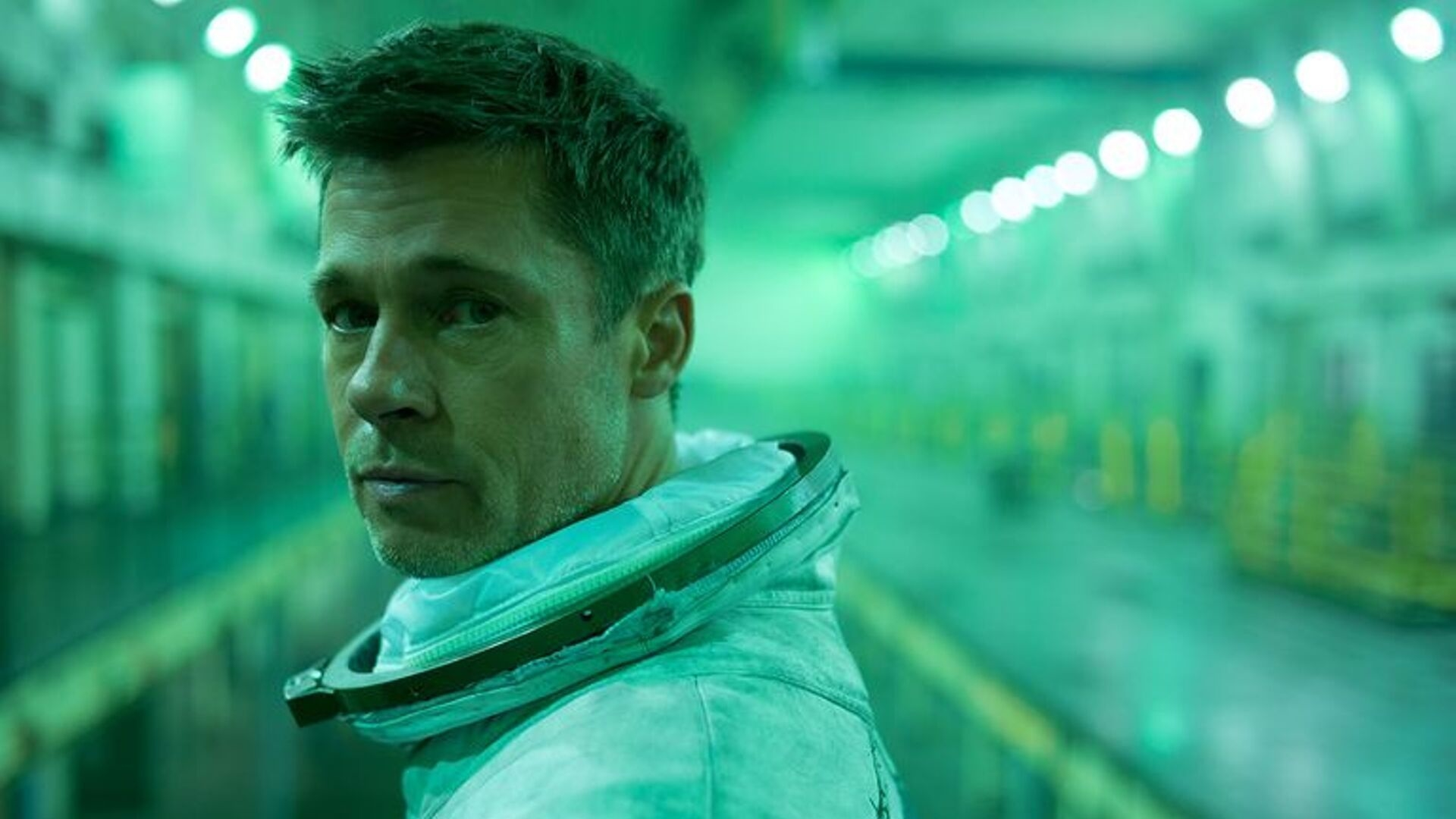 Why You Should Watch Brad Pitt's Soul-Searching Exploration Of Masculinity In Ad Astra