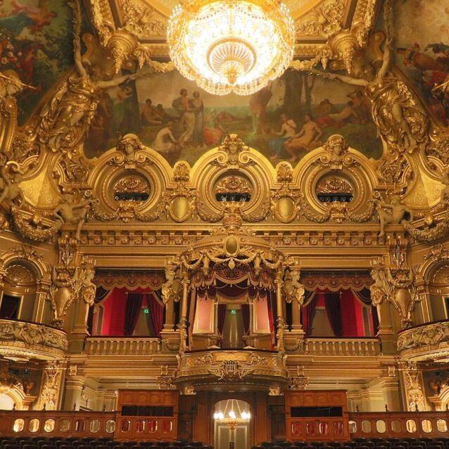 Opera de Monte Carlo Brings The World Premiere of La Bohème To Oman
