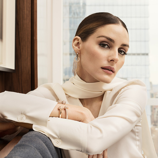 Piaget's Newest Collection Is A Ray Of Sunshine We Can't Wait To Wear