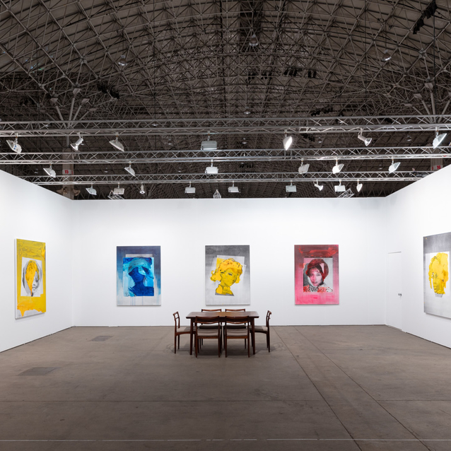African American Art And A Ship Of Tolerance: Highlights Of EXPO Chicago