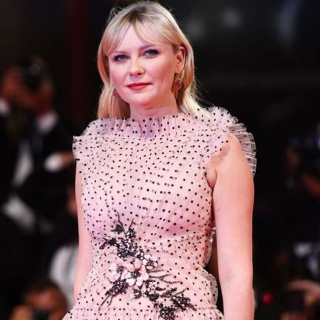 """Kirsten Dunst Expertly Calls Out """"Ignorant"""" Comments About Her Career"""