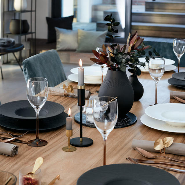 We Love Villeroy & Boch's New Tableware Collection And Here's Why