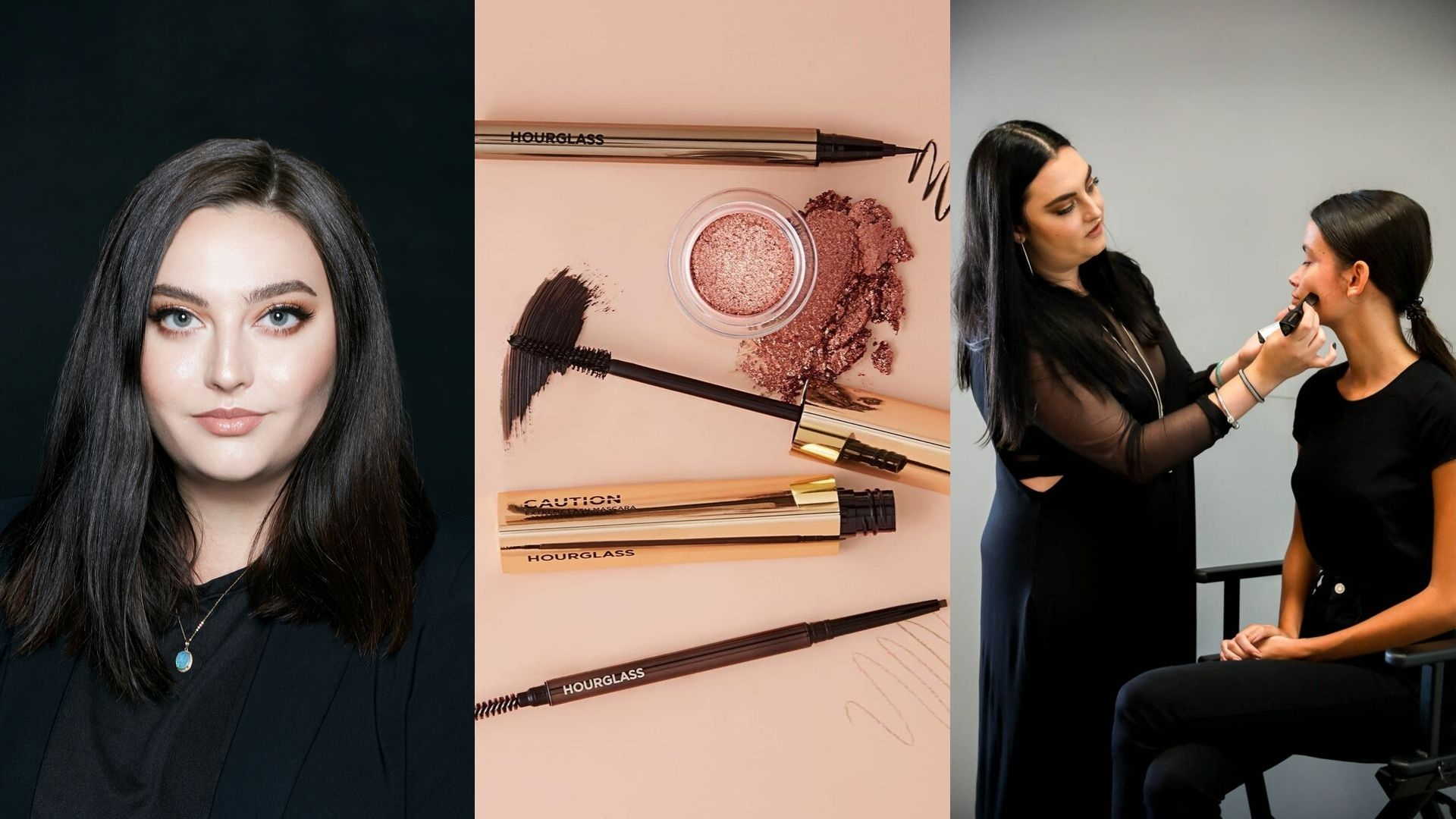 Interview: Chanel Temple Shares Her Pro Beauty Secrets