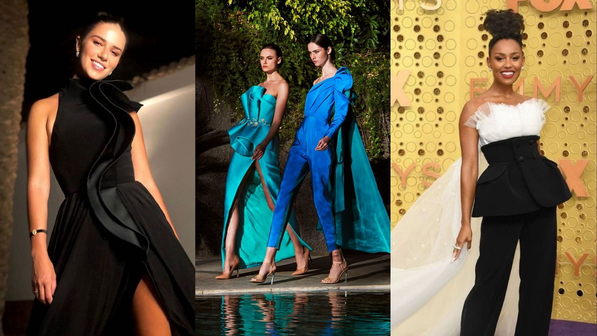 Azzi & Osta's S/S20 Ready-To-Wear Collection