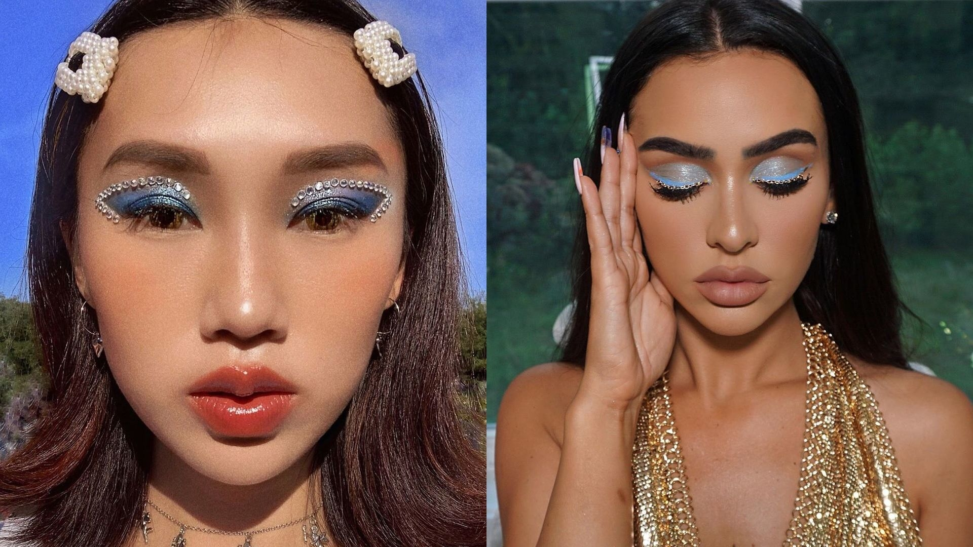 10 Euphoria-Inspired Makeup Looks To Try This Weekend