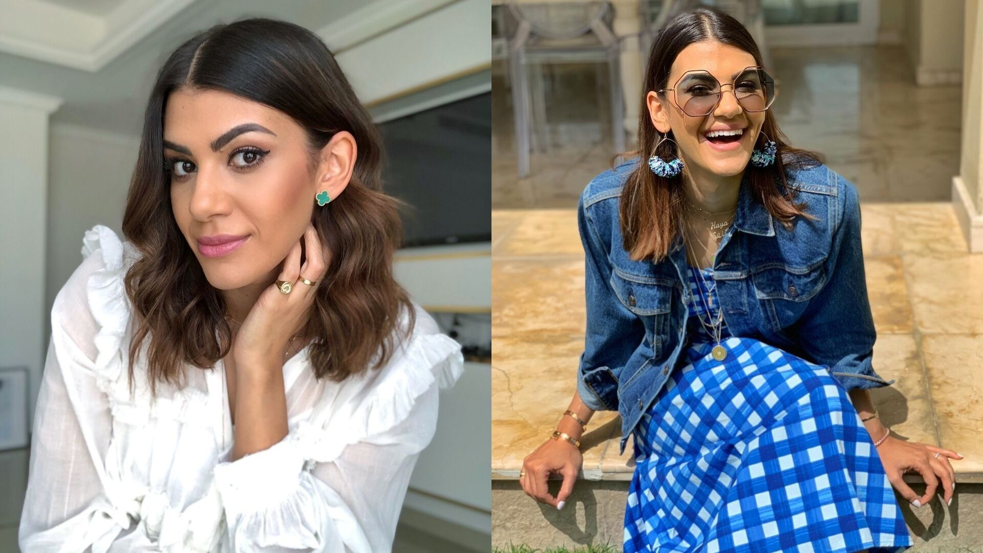 Beauty Diaries: Dina Zahran's Insider Secrets For Looking Fabulous At Every Age