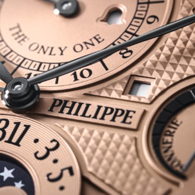 This Famed Watch Exhibition Just Landed In Dubai With 50 One-Of-A-Kind Timepieces