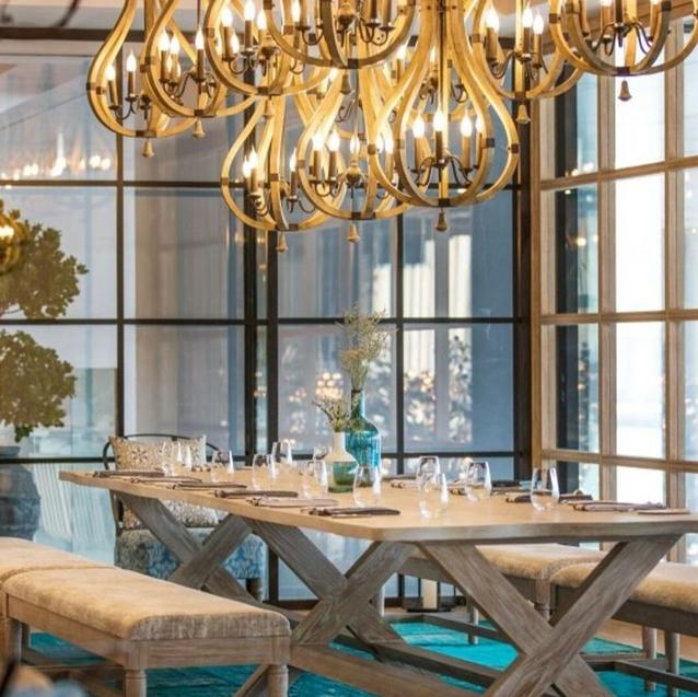 #ChicEats: Blue Blanc's Set Menu For Renaissance Restaurant Week