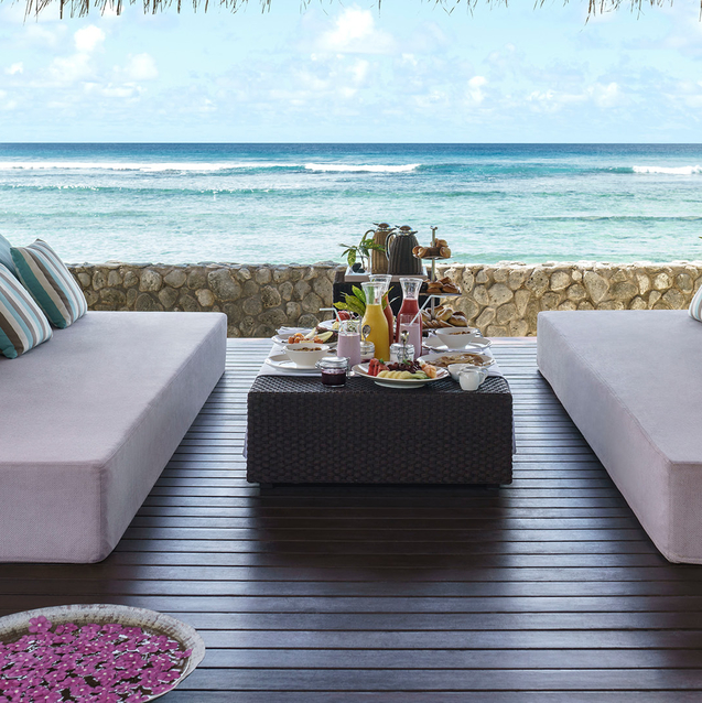 The Escape | Shangri-La's Villingili Resort and Spa, Maldives