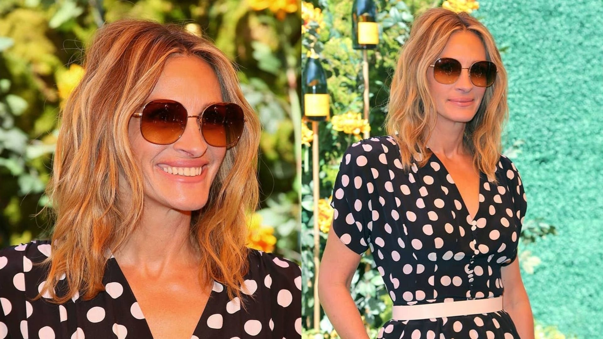 Julia Roberts Just Reprised One Of Her Iconic 'Pretty Woman' Outfits