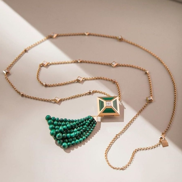 An Emirati Jewelry Pop-Up Has Just Launched At Kulture House