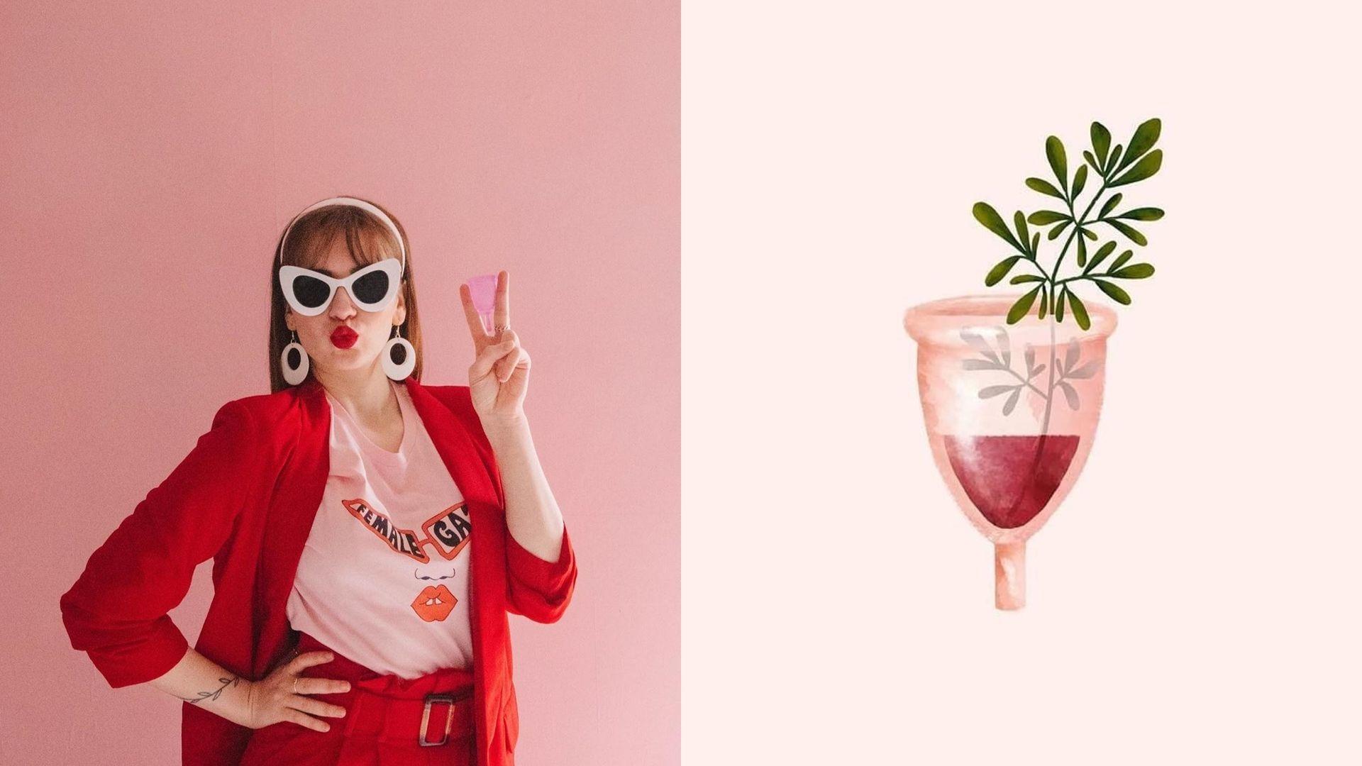 Eco-Friendly Woman's Healthcare: Menstrual Cups
