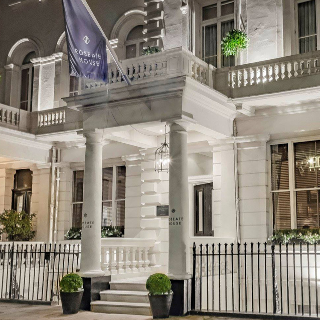 Here's Why Roseate House Hotel London Is Your Picture Perfect Winter Getaway