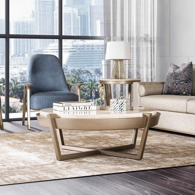 Bloomingdale's Home In Dubai Mall Presents Adriana Hoyos Furnishings