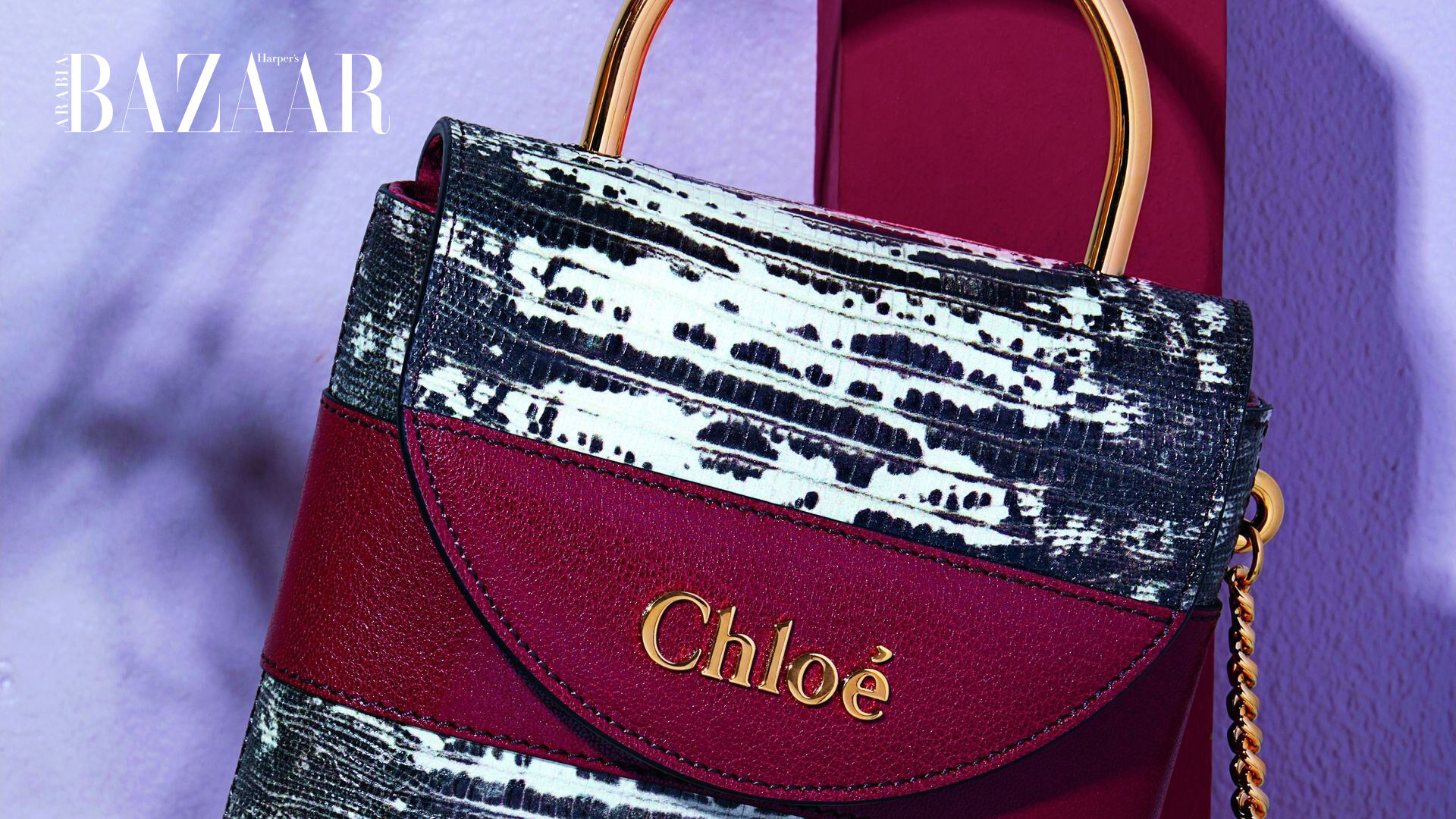 Chloé And The Return Of The 'It' Bag