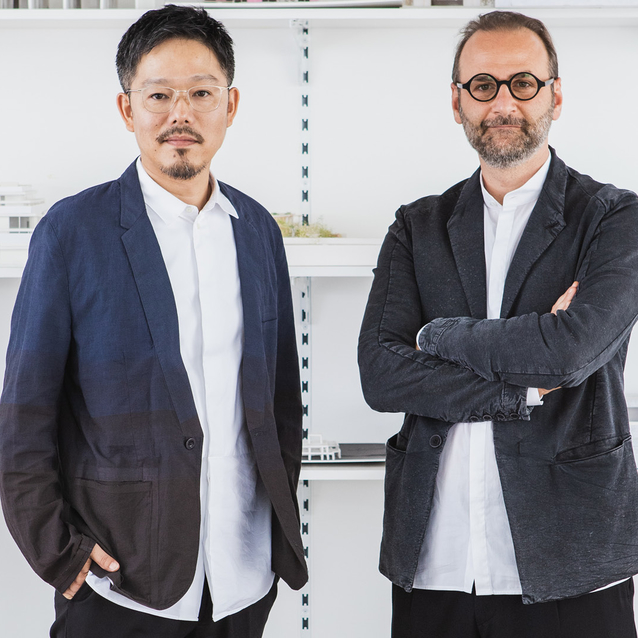 Lead Architects Of Dubai-based Design Firm Set To Curate National Pavilion UAE At The 2020 Venice Biennale