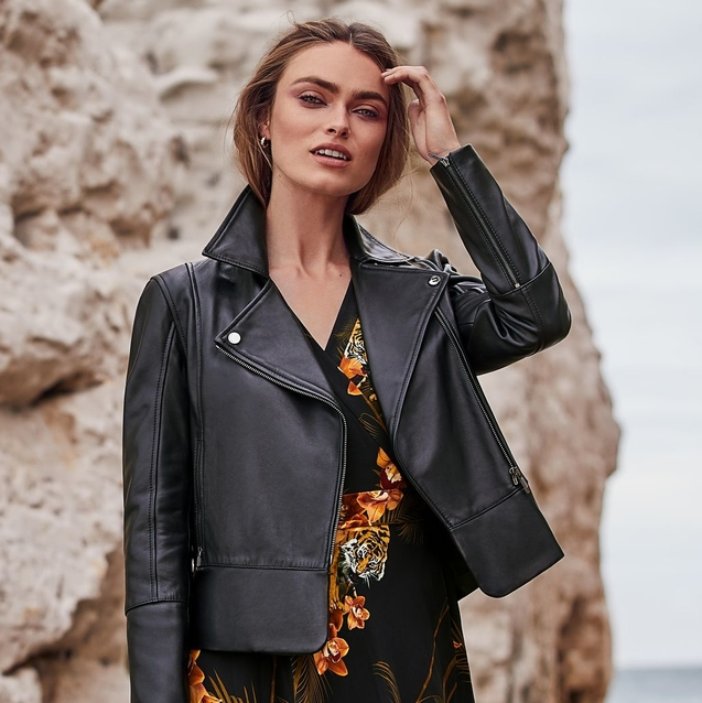 #BazaarLoves: Ted Baker's AW19 Collection Is The Epitome Of Laid-Back Luxury