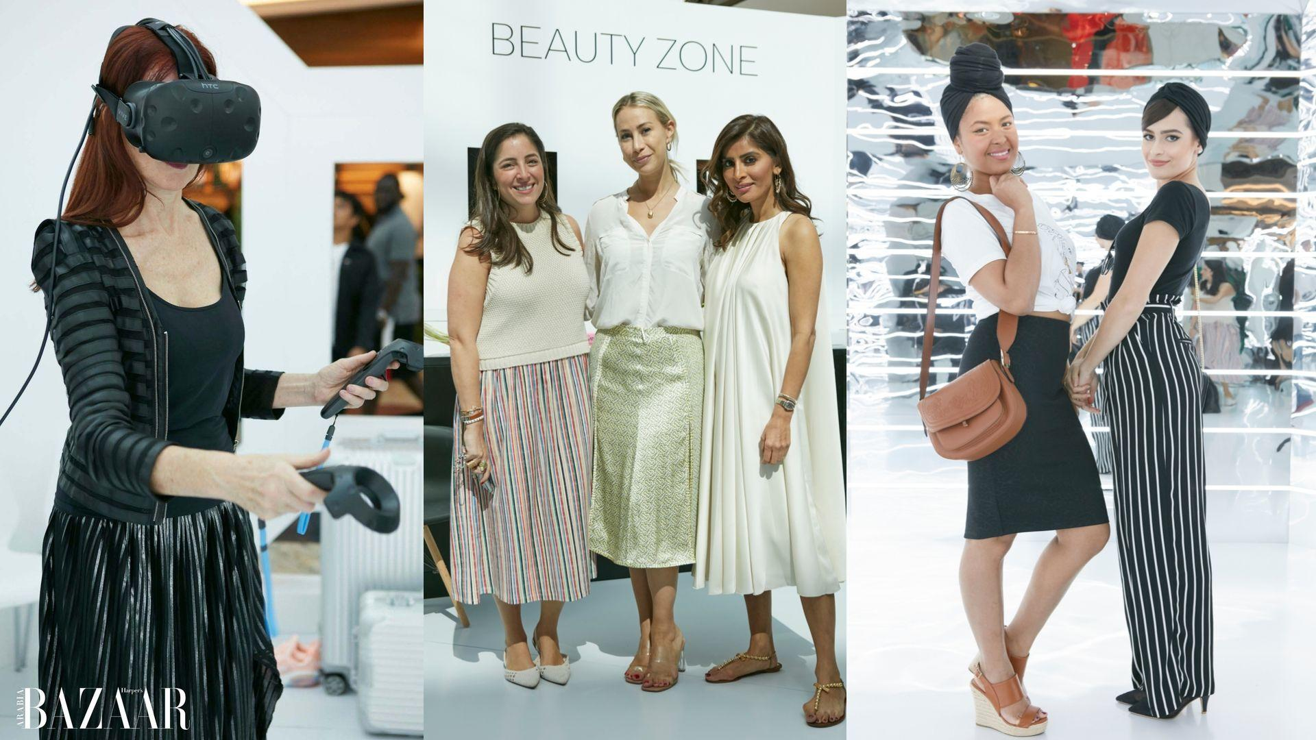 Pictures: All The Highlights From The Second Day Of Bazaar Capsule 2019