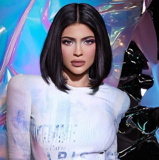 Kylie Jenner Has Just Blessed Us With A Tour Of Her Office
