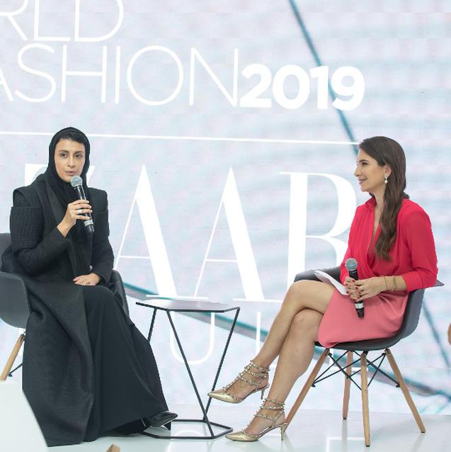 In Conversation With Saudi Conceptual Artist Marwah AlMugait At Bazaar Capsule