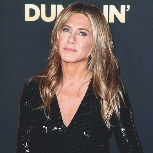 Jennifer Aniston's Story About Being Dismissed By A Role Model Is, Sadly, All Too Relatable