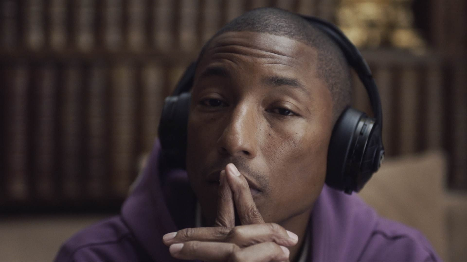 Exclusive: Pharrell Williams On Chanel's Mademoiselle Privé Tokyo Exhibition