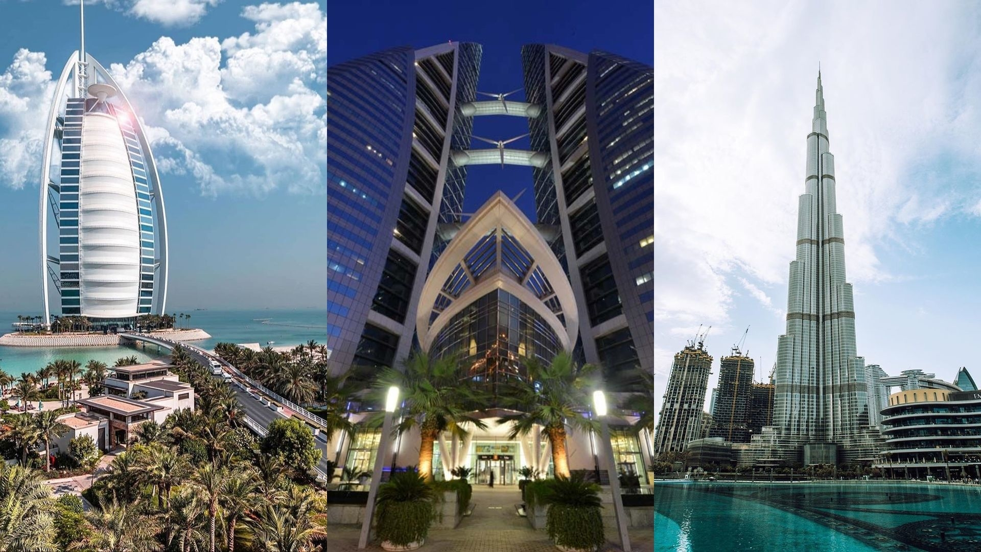 The 50 Most Influential Buildings Have Been Announced And The Middle East Made The List – Obviously