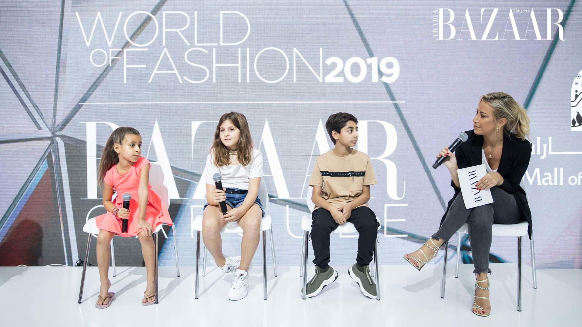 Watch   All The Highlights From Bazaar Capsule 2019