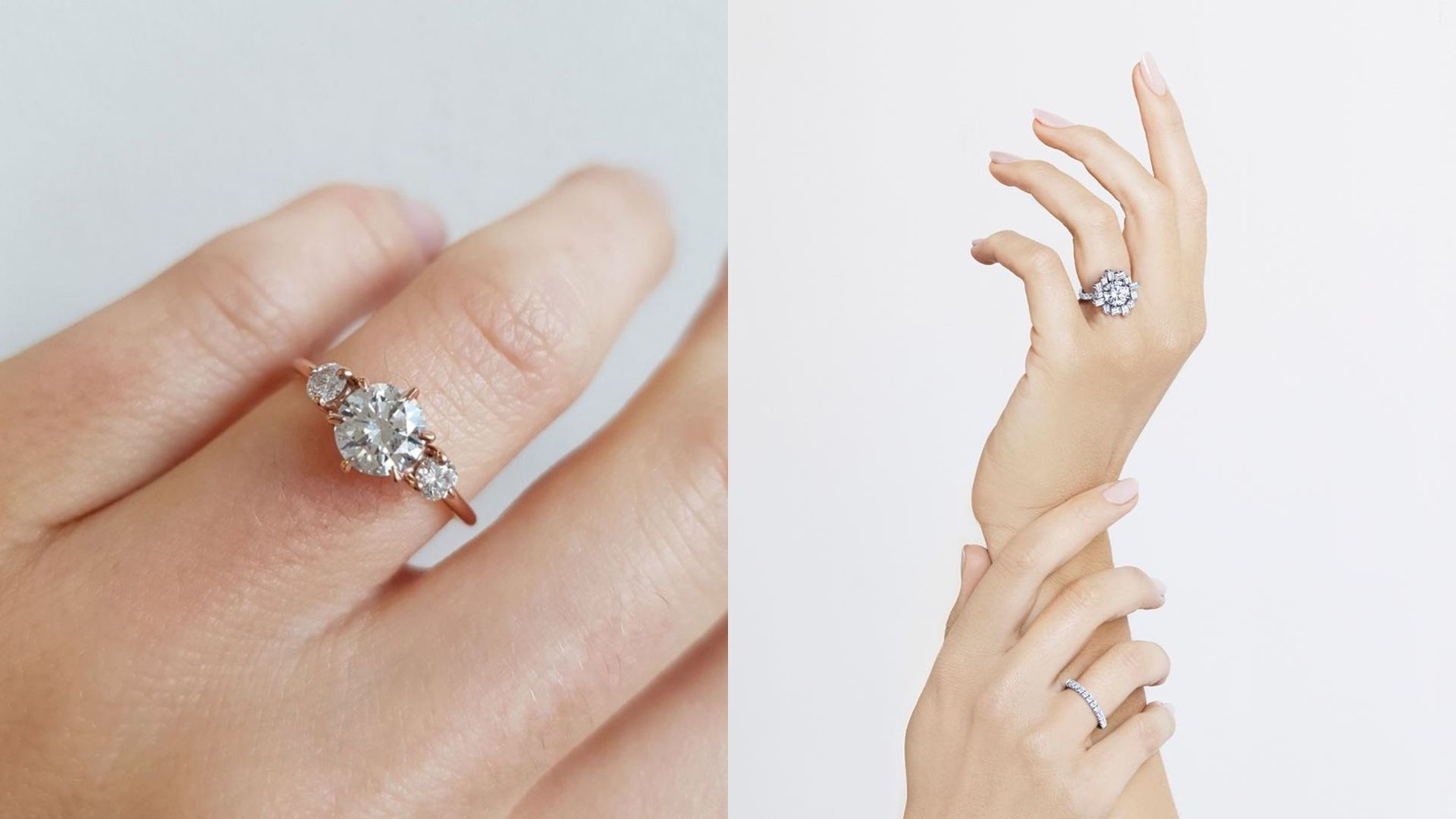 10 Engagement Ring Trends To Obsess Over In 2020