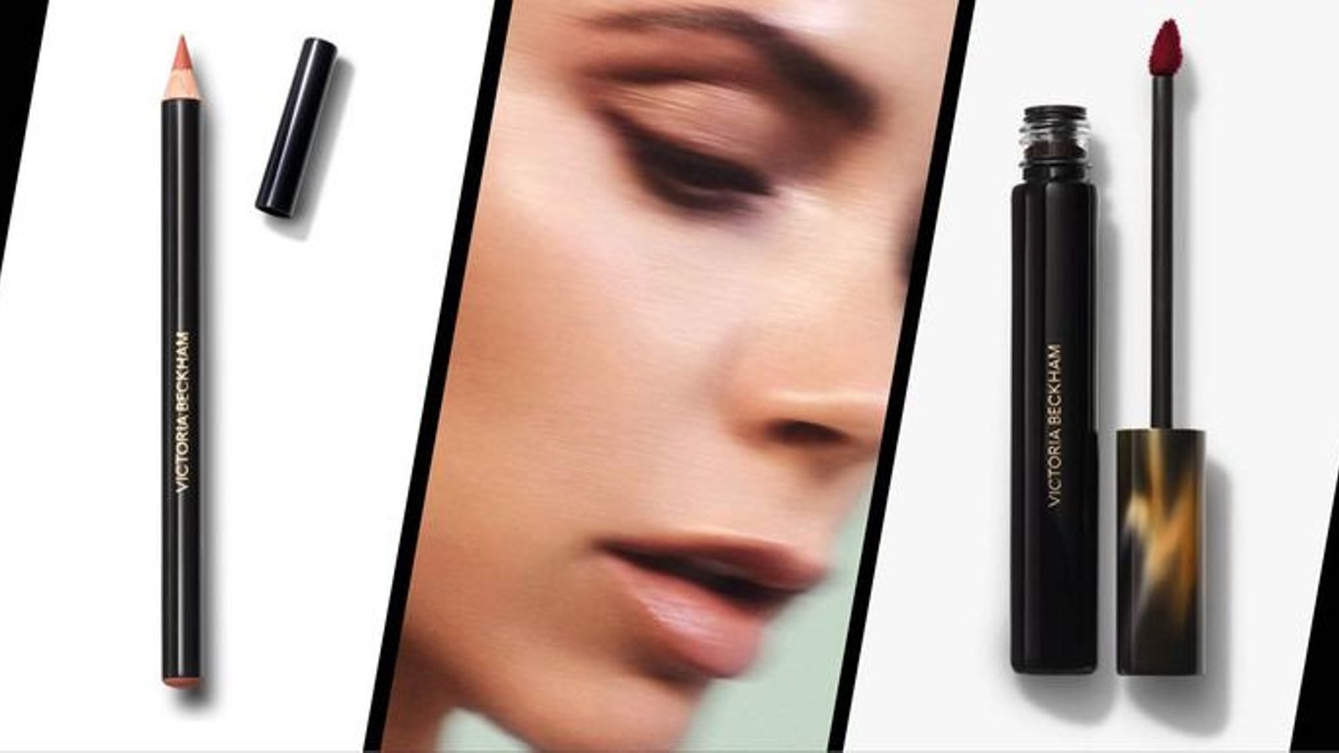 Victoria Beckham Beauty Launches A Lip Collection