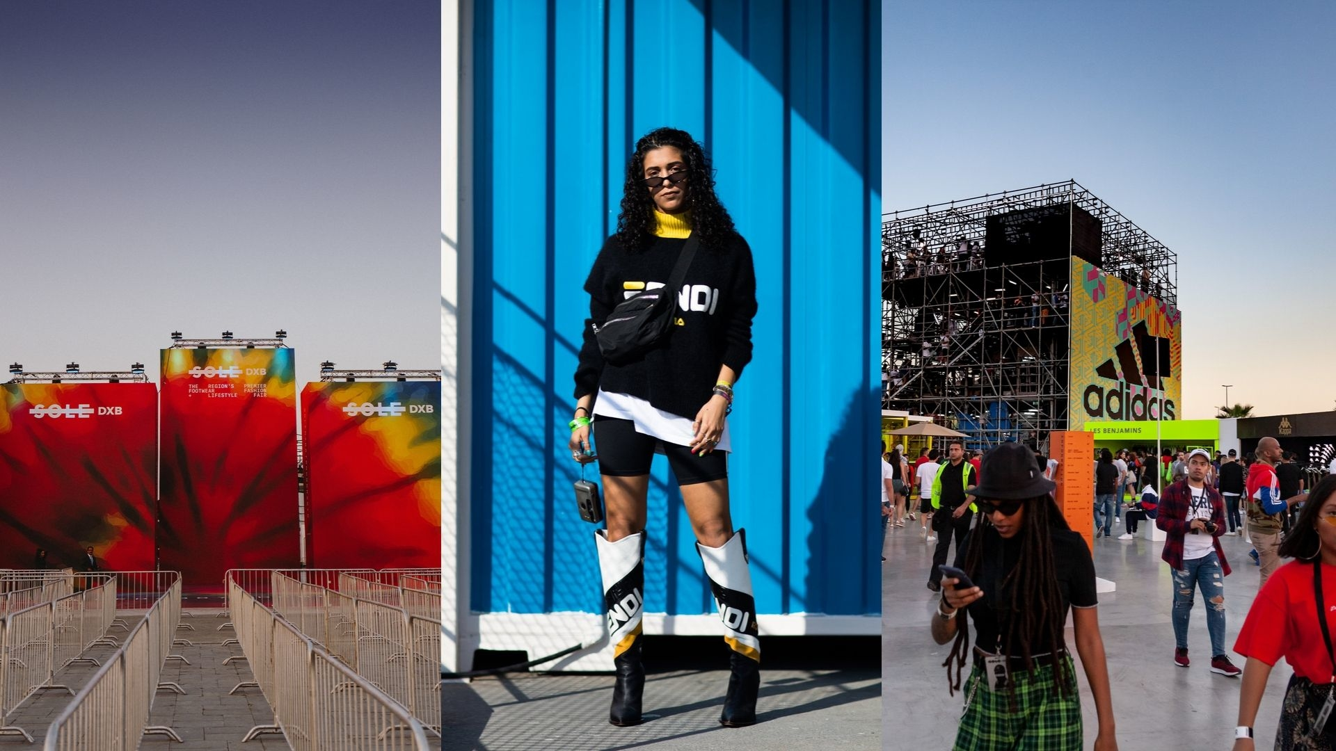 Everything You Need To Know About Sole DXB 2019