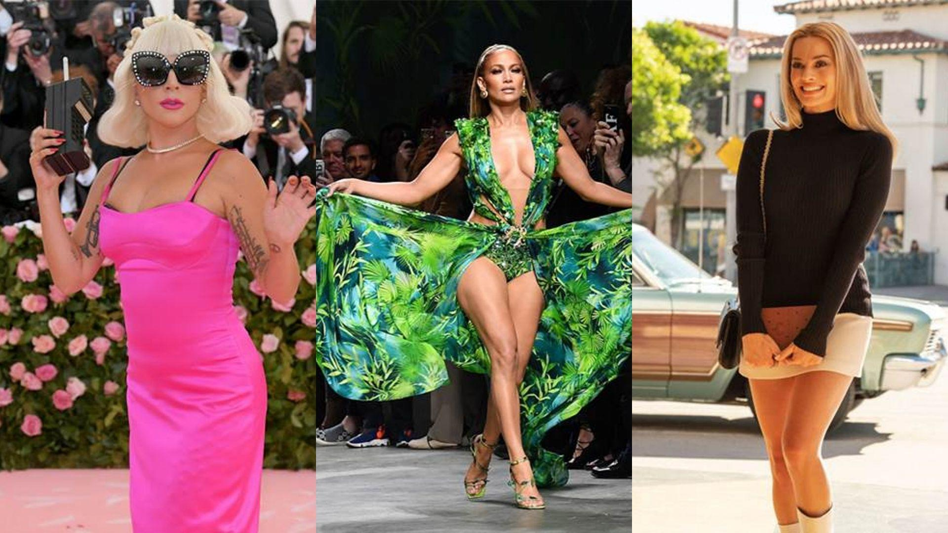 The Fashion Halloween Costumes To Channel For 2019