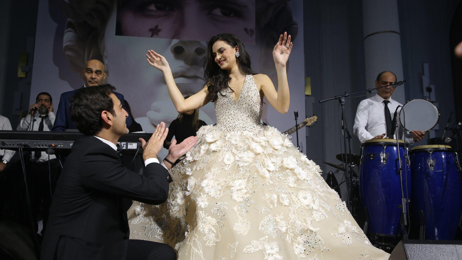 The 10 Best Arabic Songs for Your Wedding