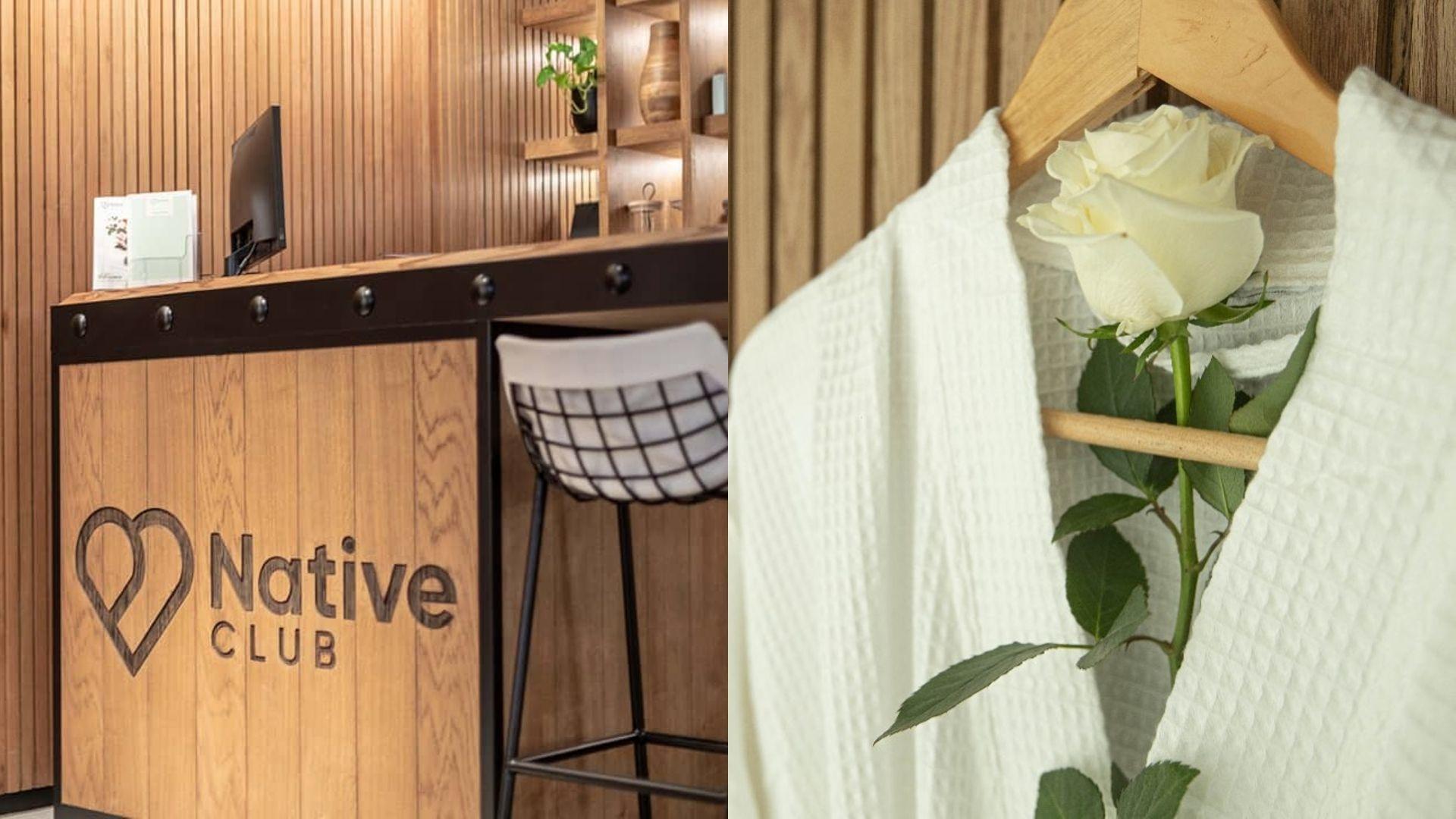 Introducing Dubai's First Entirely Organic Spa