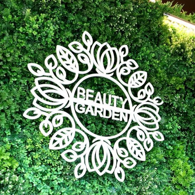 Beauty Garden Salon In JLT Is Making All Of Our Fairytale Dreams Come True